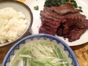 仙台牛タン「太助」