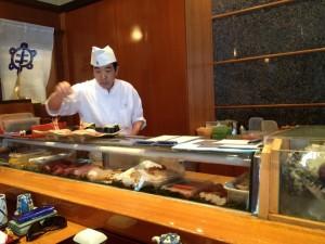塩釜 寿司屋