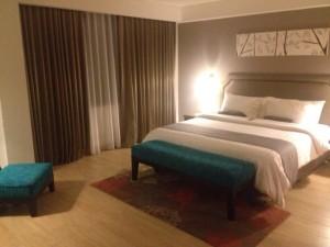 バリ島・ホテル