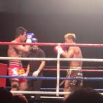 キックボクシングとムエタイ