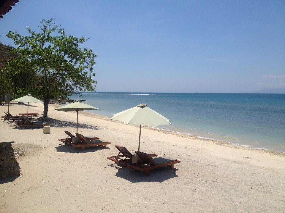 インドネシア・ロンボク島