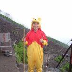 富士登山~2回目なのでさらなる挑戦