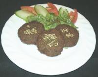 エジプト料理「エル・サラーヤ」