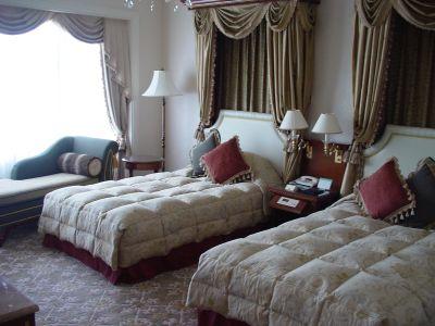 プライベートリゾートホテル「エクシブ」