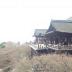 京都→津→名古屋