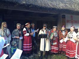 エストニア タリンの祭り