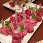 ベジタリアンと肉食生活