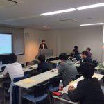 社団法人日本民泊協会さんにてセミナー