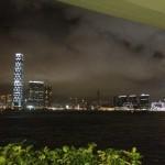 香港・マカオ間のフェリー欠航