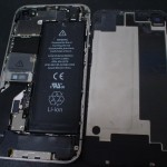 iPhoneバッテリー奮闘記(解決までのまとめ)
